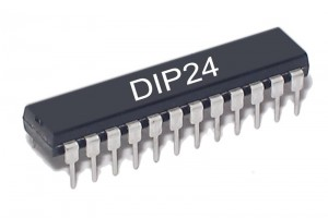 MIKROPIIRI RS232 MAX238