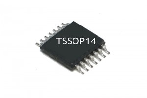INTEGRATED CIRCUIT LEVEL MAX3378 TSSOP14