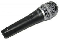 DYNAMIC MICROPHONE XLR
