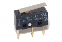MICRO SWITCH 3A 250VAC 1,47N