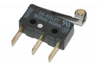 MICRO SWITCH 3A 250VAC
