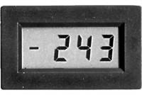 LCD VOLTTIMITTARI ISO