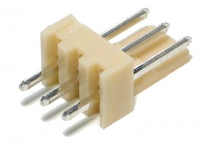 MOLEX KK CONNECTOR 3-PIN HEADER