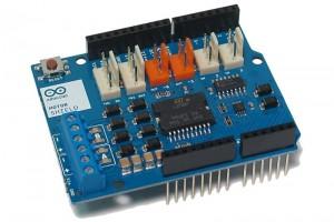 Arduino Motor Shield (L298)