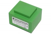 PCB TRANSFORMER 16VA 2x 12V