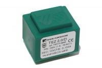 PCB TRANSFORMER 2,0VA 1x 15V