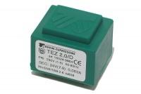 PCB TRANSFORMER 2,0VA 1x 24V