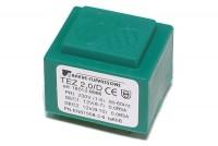 PCB TRANSFORMER 2,0VA 2x 12V
