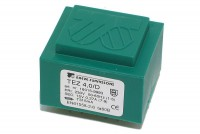 PCB TRANSFORMER 4,0VA 1x 15V