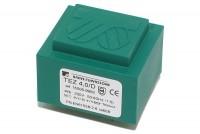 PCB TRANSFORMER 4,0VA 1x 6V