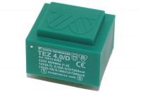 PCB TRANSFORMER 4,0VA 2x 12V