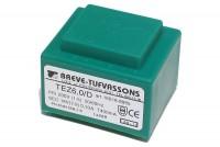 PCB TRANSFORMER 6,0VA 1x 18V
