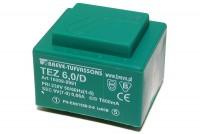 PCB TRANSFORMER 6,0VA 1x 9V