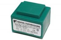 PCB TRANSFORMER 6,0VA 2x 15V