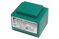 PCB TRANSFORMER 5,0VA 2x 18V