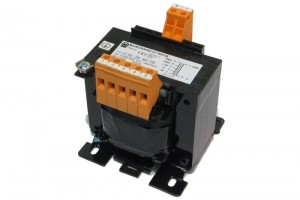 ISOLATION TRANSFORMER 100VA 400-230/230V
