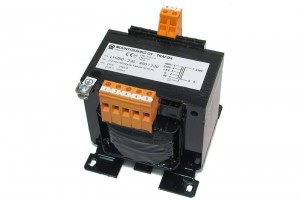 ISOLATION TRANSFORMER 250VA 400-230/230V