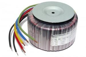 Valaisimien yhteenlasketut watit saavat olla maksimissaan 90 % muuntajan 36 watista eli.