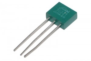 GENERAL PURPOSE RECTIFIER DUAL DIODE 2A 100V (CA)