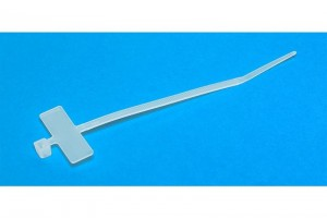 CABLE TIE FOR MARKING 100x2,5mm