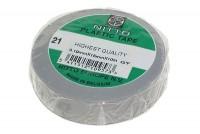 NITTO 21 PVC PLASTIC TAPE GRAY