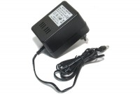 AC POWER SUPPLY 24V 0,5A 12VA