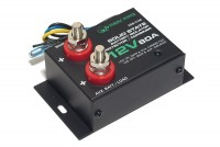 SOLID STATE BATTERY ISOLATOR/PROTECTOR