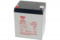 Yuasa 12V 4Ah SEALED LEAD ACID BATTERY