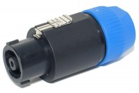 Neutrik SPEAKON CABLE CONNECTOR 8-POLE