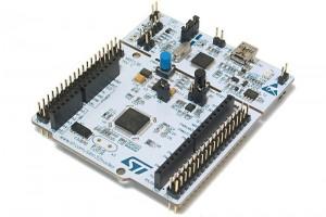 EVALUOINTILAUTA STM32F3 ARM Cortex-M4 72MHz (STM32F334R8T6)