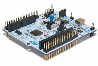 EVALUATION BOARD STM32F4 ARM Cortex-M4 100MHz (STM32F411RET6)