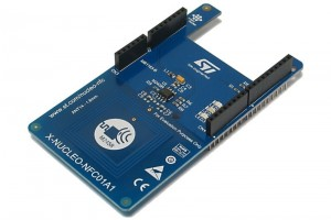 NFC EXPANSION BOARD STM32 NUCLEO