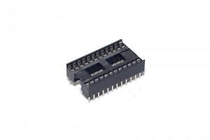 IC SOCKET 24 T