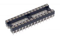 IC-KANTA 28-NAPAINEN (DIP28, DIL28)