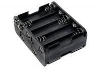 BATTERY HOLDER 10x AA