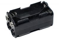 BATTERY HOLDER 4x AA