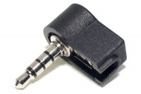 3,5mm 4-NAPAPLUGI KULMA