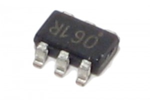 Microchip MICROCONTROLLER PIC10F206 SMD