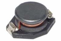 SMD POWER INDUCTOR 10µH 4,2A 13x10mm