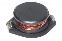 SMD TEHOKELA 100µH 3,1A 19x15mm