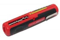 KUORINTATYÖKALU 0,5-6mm2, RG58/59, PVC Ø8-13mm