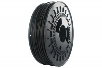 ColorFabb PLA/PHA FILAMENT 2,85mm BLACK 0,75kg REEL