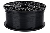 Colido PLA FILAMENT 1,75mm BLACK 1kg REEL