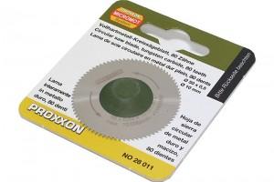 Proxxon CIRCULAR SAW BLADE Ø50mm