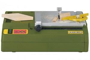 Proxxon KS230 TABLE SAW