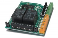 RASPBERRY PI ADDON BOARD PiFace Digital 2