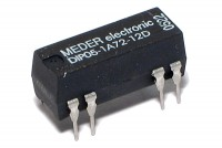 REED RELAY DIL 1,25A 12VDC +DIODE