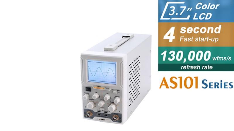 Owon AS201 analog oscilloscopes -9%